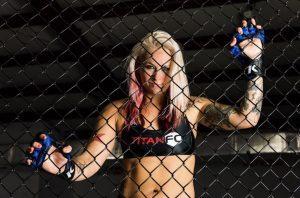 All-woman MMA card a 1st for Fusion Fight League | Sports | billingsgazette.com